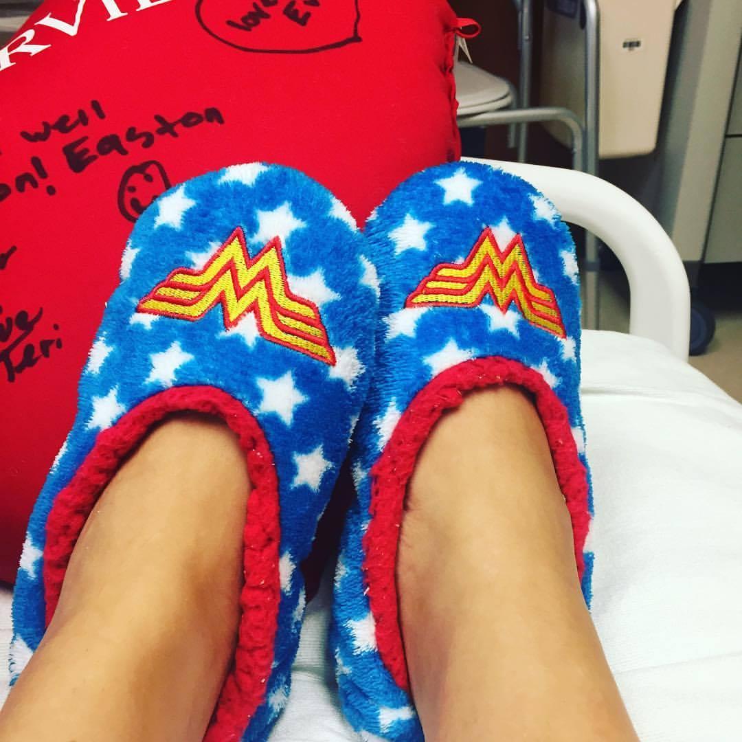 ww slippers